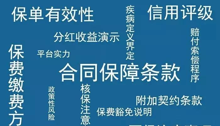我们为什么坚持推荐香港保险