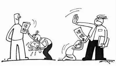 保险代理人和经纪公司 有什么区别?保险代理人是保险公司的员工, 而经纪公司只是中介?
