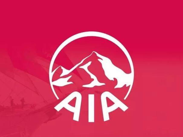 香港友邦 AIA 理赔款可以入账至香港账户