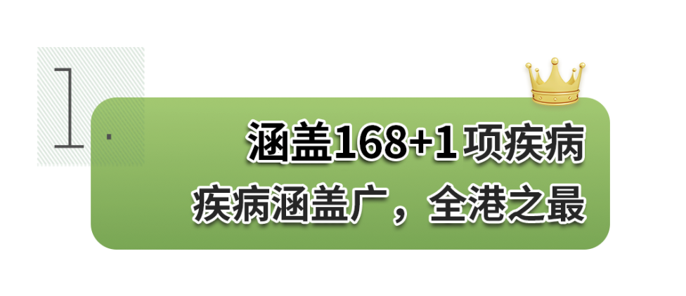 富通重疾险「守护168」加强版重磅发布!
